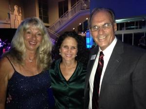 50 year anniversary Florida Oceanographic Society.
