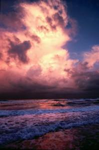Beach Storm 4