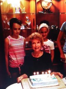 75 birthday SHT
