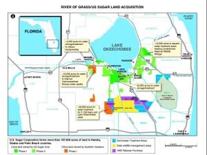 Option lands 2008, US Sugar.