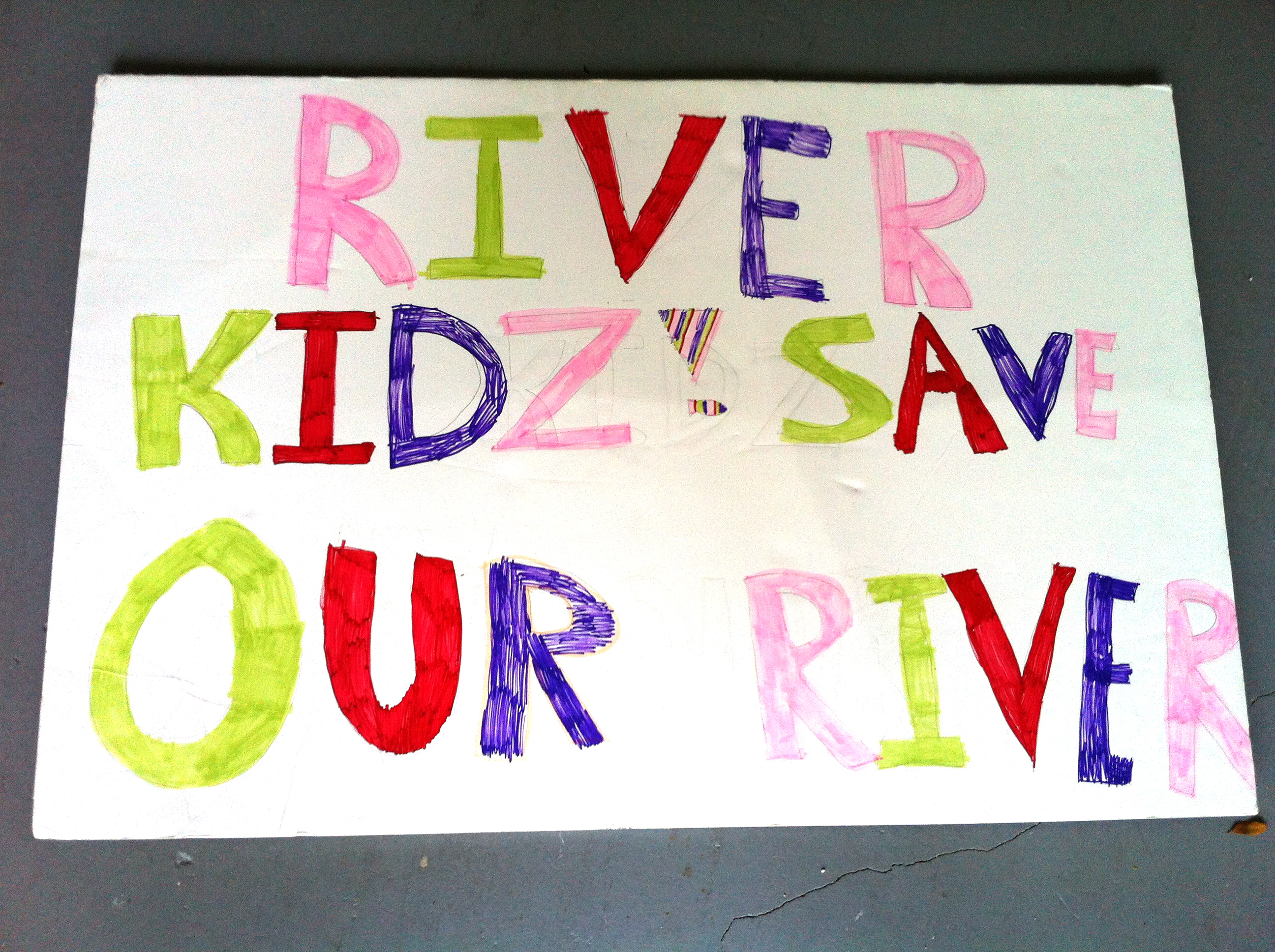 Inspirational Slogans Inspirational Slogans From The River Kidz For Our Indian River