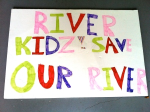 Save Our River