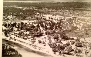 Original site of Ocean Breeze Park.