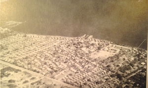 Ocean Breeze Park, 1945.
