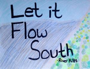 Let It Flow South