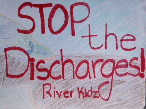 Stop the Discharges