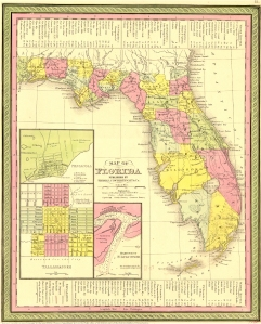 Florida 1850