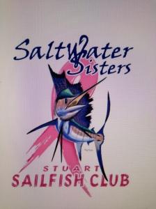 Saltwater Sisters