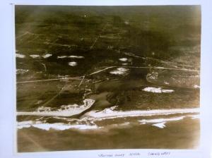 Jupiter Inlet, 1936. (Facing west.)