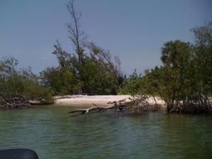Bo and Baron's favorite spoil island in the IRL.