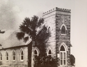 Congregation Union Church 1912