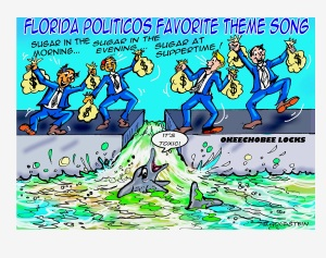 Cartoon Sugar/IRL, 2014. (Public)