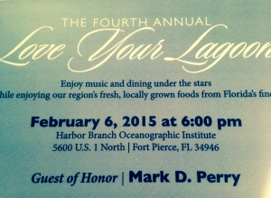 LYL honoring Mark Perry