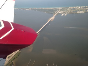 6. Jensen Beach Bridge