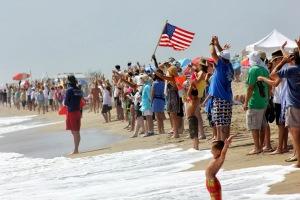Beach Rally 2013.