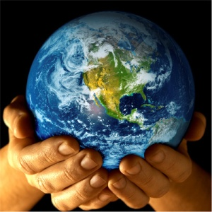 Earth Day was first celebrated in 1970.