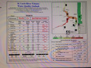 Water Quality report 3-16-15, FOS)