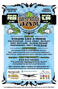 Dirty River Jam