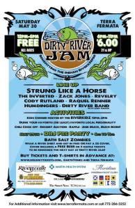 Dirty River Jam