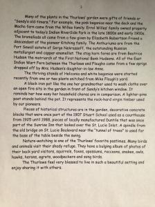 Secret Garden Club page 2.