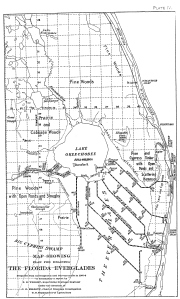 Gary Gorforth's map, Wright.