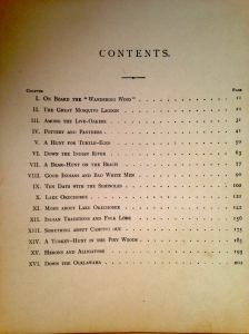 11. Contents