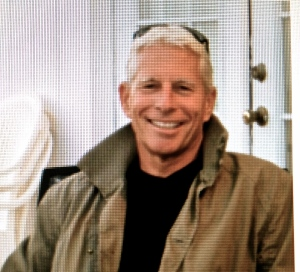 Duane E. De Freese, Ph.D.(Photo Gulf Base article)