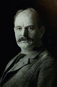 Frank Chapman