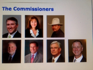 FWC commission 2015
