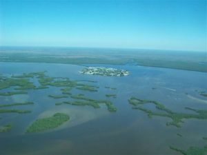 Everglades City, (Photo Jenny Flaugh (2012)