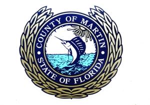 Martin County sailfish.
