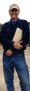 Dr Gary Goforth