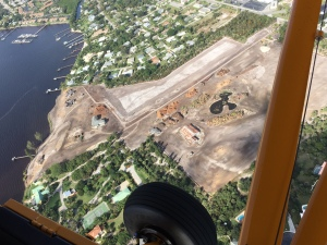 2016 making room for Langford Landing