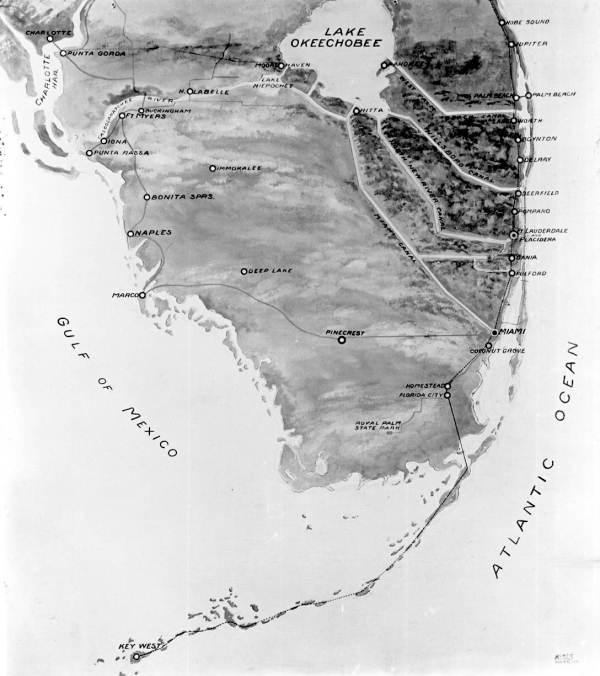 Map-of-Canals-1924-St-Archives 2