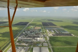 Clewistons' US Sugar Corporation refinery 2013 (Dr Scott Kuhns)
