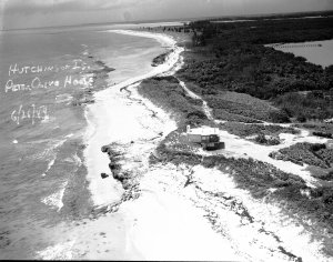 1957 Seminole Shores. (Photo Thurlow Archives)