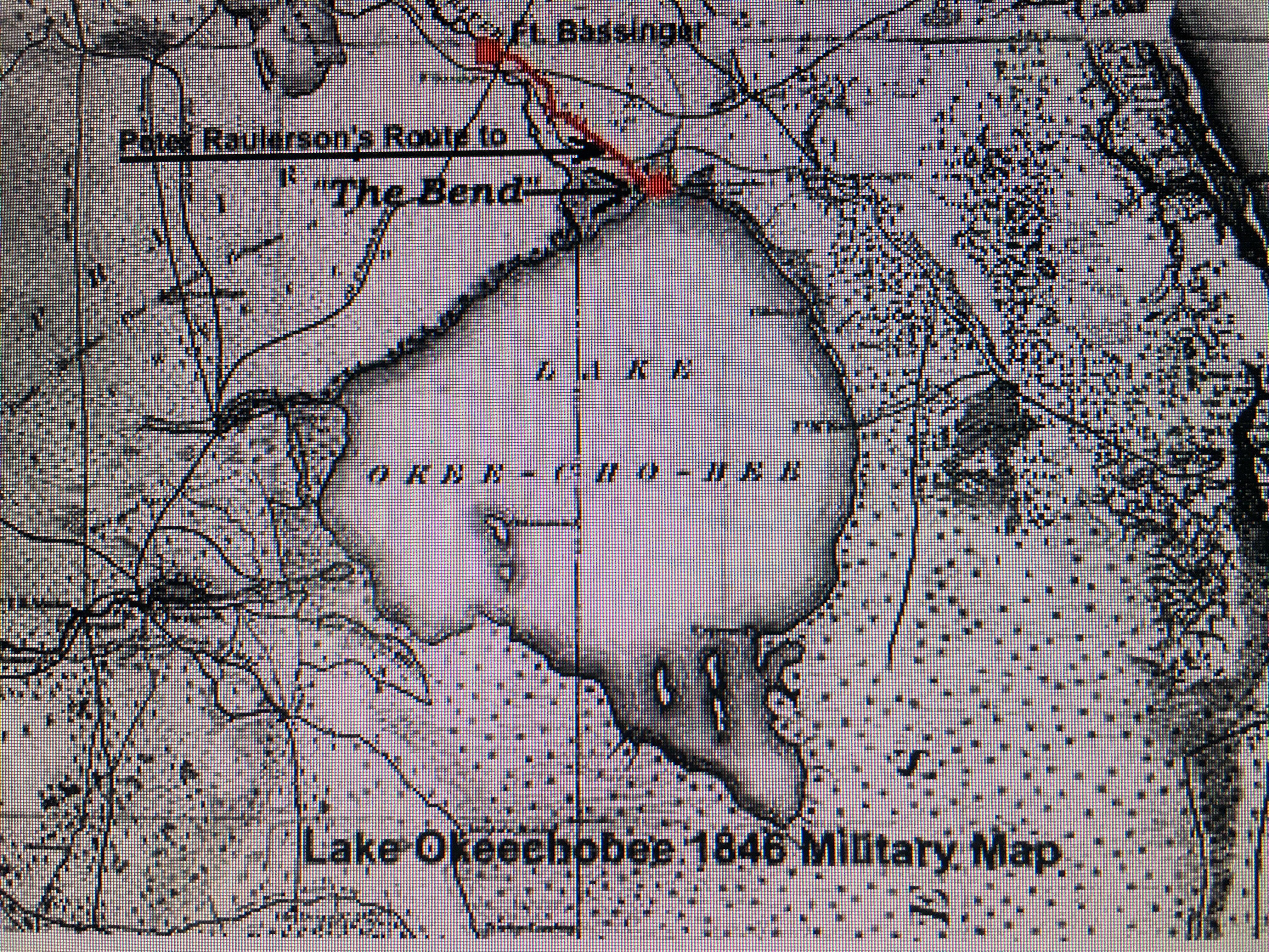 old maps Jacqui ThurlowLippisch