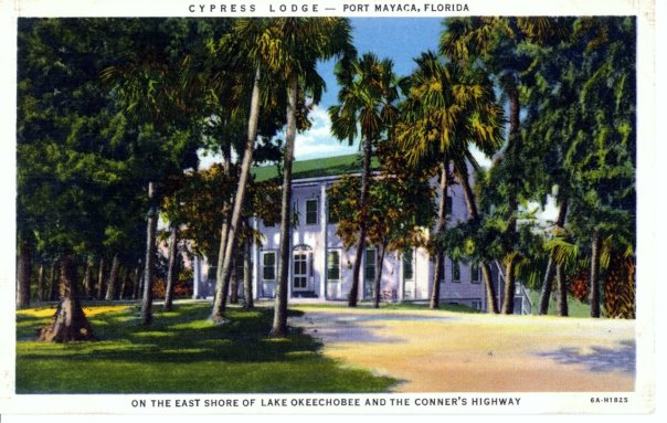 cypress-lodge