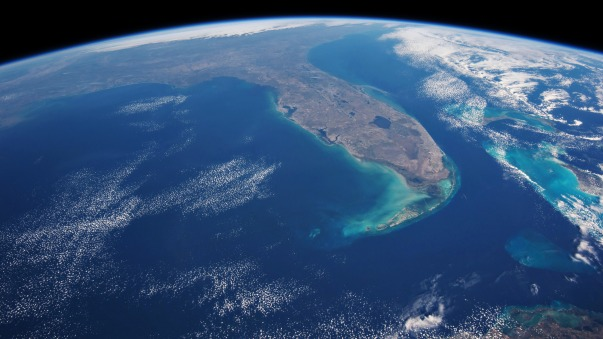 florida_from_space_hd_wallpaper