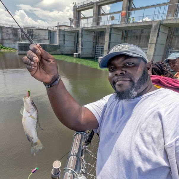 "stuart slime tour port mayaca fisherman 1000 9101 In: John Moran's ""Florida's Summer of Slime: Stuart and Lake Okeechobee"" | Our Santa Fe River, Inc. | Protecting the Santa Fe River in North Florida"