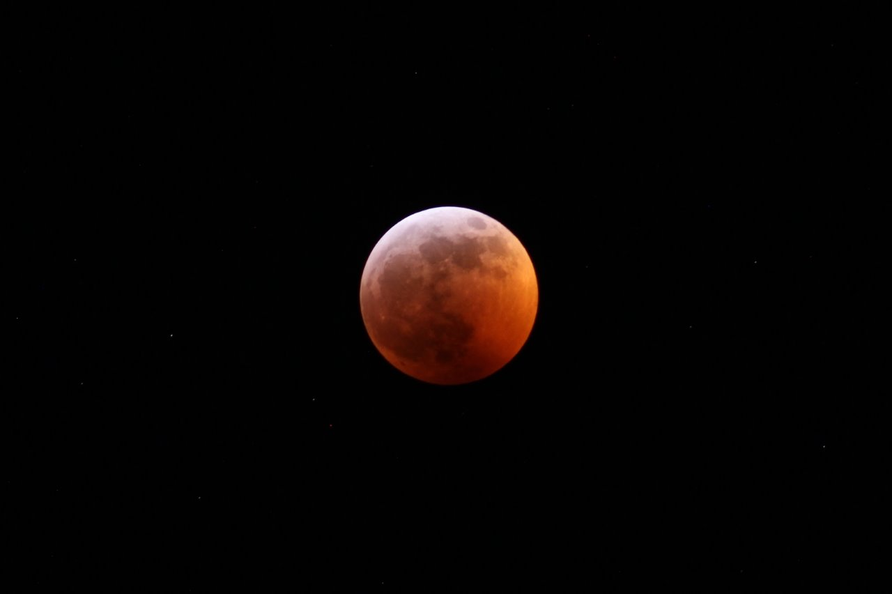 08d6de2d3e83 Today I am sharing photos of the super blood wolf moon taken last night by  my bother